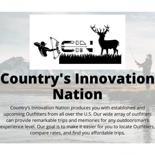 Countrys Innovation Nation