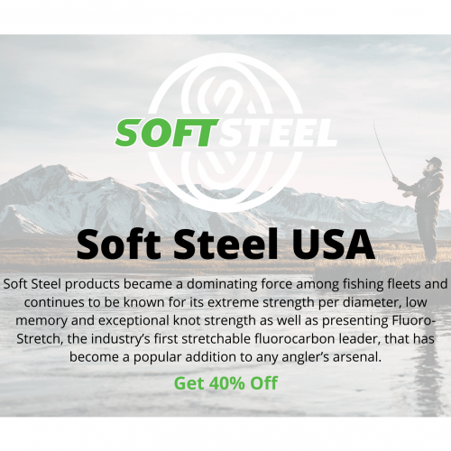 Soft Steel USa